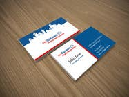 Contest Entry #2 for Design some Business Cards for The Ottawa Home Renovator