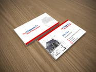 Contest Entry #34 for Design some Business Cards for The Ottawa Home Renovator