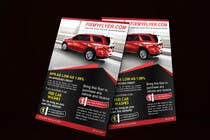 Contest Entry #36 for Design a Flyer for Local Car Dealership