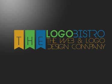 #56 for Design a Logo for a Graphic Design Company by maniroy123