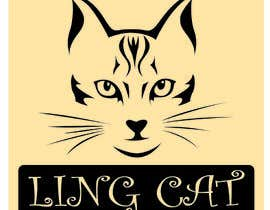 #15 for Design a Classy & Elegant Cat Logo by medosharaf