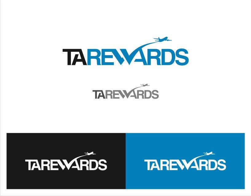 #48 for Design Logo for Travel Rewards website by entben12