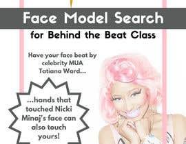 sfares1203 tarafından Design a beauty flyer için no 2