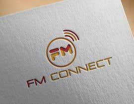 mdpialsayeed tarafından FM Connect logo için no 64