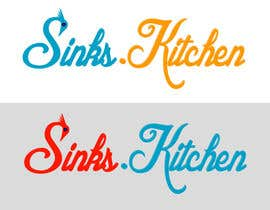#109 for Create a Logo for my Kitchen Onlineshop by Siddik16
