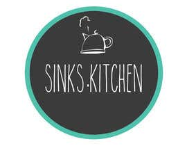 #32 para Create a Logo for my Kitchen Onlineshop por erinborn