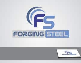 #34 for Forging Steel logo af artgis