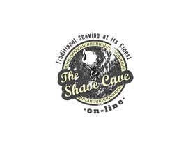 #24 para Logo for The Shave Cave por maraz2013