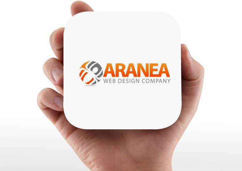 #102 for Design a Logo for Web Design Company by sanzidadesign