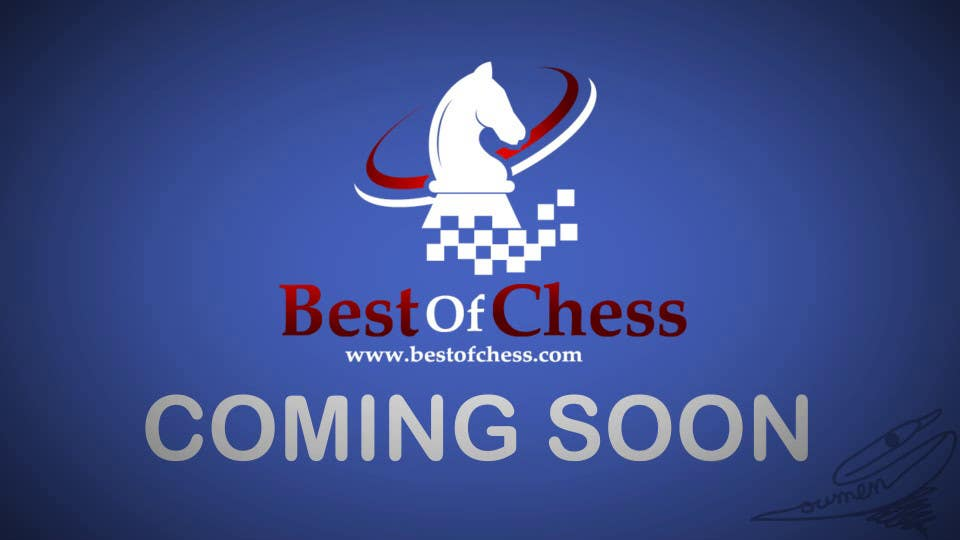 #9 for Flash/Video Intro for Chess Website by soumen59