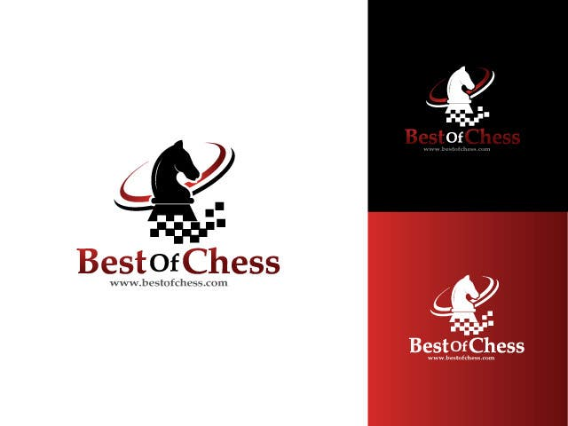 #4 for Flash/Video Intro for Chess Website by PilarBerPra