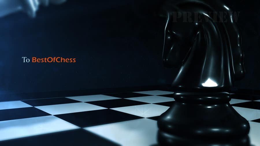 #12 for Flash/Video Intro for Chess Website by Fahadcg