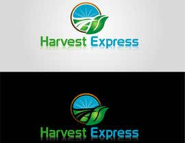 #103 para Design a Logo for Harvest Express por sabbir92