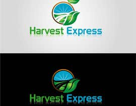 #105 para Design a Logo for Harvest Express por sabbir92