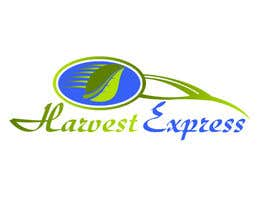 nº 113 pour Design a Logo for Harvest Express par daisy786