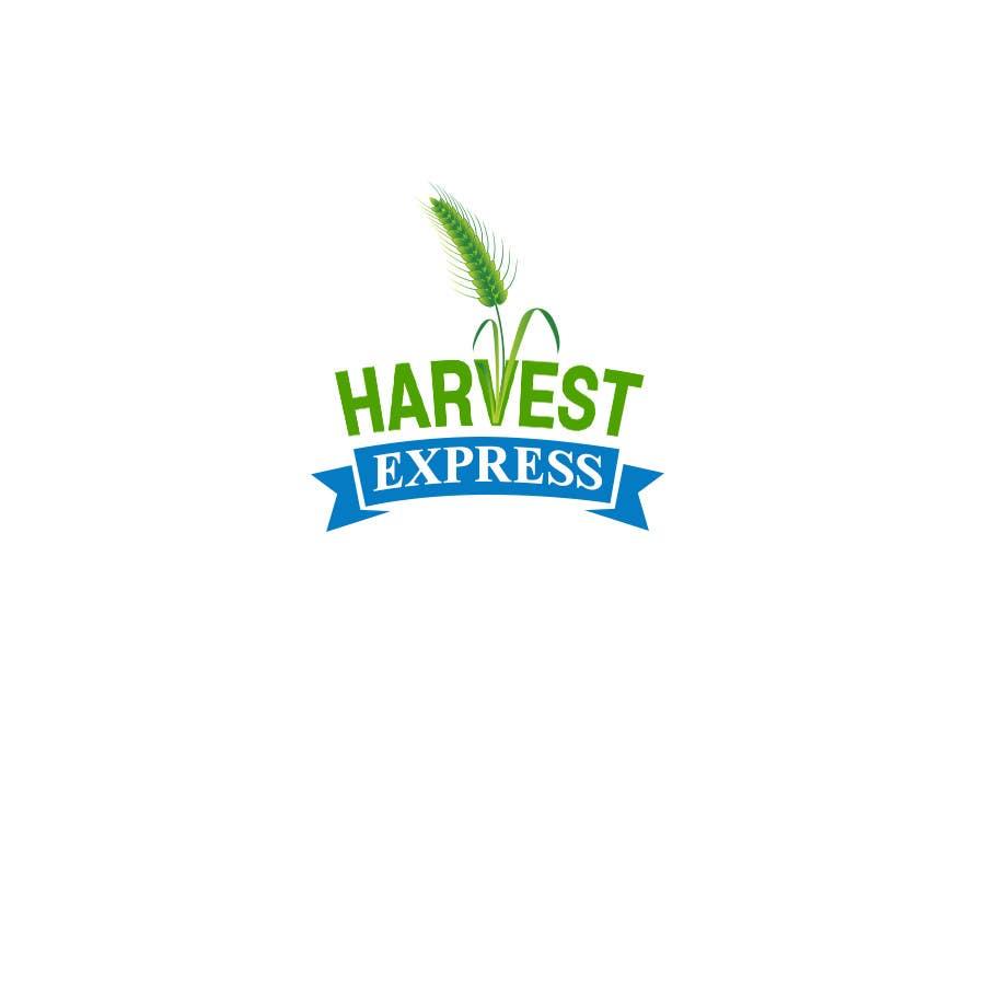 Inscrição nº 100 do Concurso para Design a Logo for Harvest Express