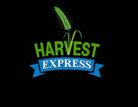#101 para Design a Logo for Harvest Express por benson08