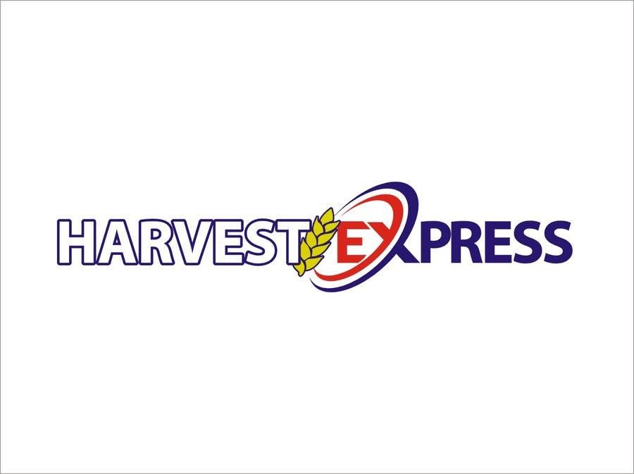 Bài tham dự cuộc thi #55 cho Design a Logo for Harvest Express