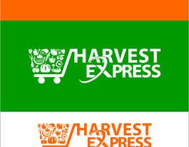 nº 111 pour Design a Logo for Harvest Express par abd786vw