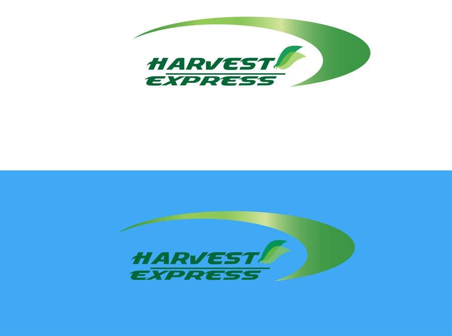 Inscrição nº 3 do Concurso para Design a Logo for Harvest Express