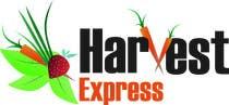 Bài tham dự #45 về Graphic Design cho cuộc thi Design a Logo for Harvest Express