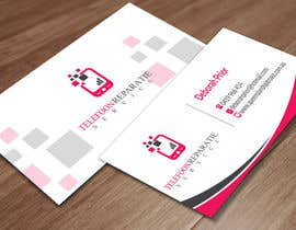 Nermadesigns tarafından Businescards for phone and tablet repair için no 46