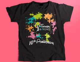 #194 for 10 year Anniversary Tshirt by TEHNORIENT