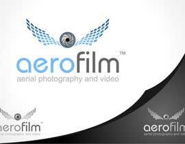 #274 for Logo Design for AeroFilm af coreYes