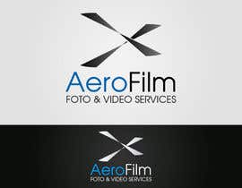 #240 for Logo Design for AeroFilm af dipcore