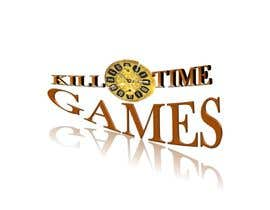 nº 17 pour KILL TIME GAMES par vesnarankovic63