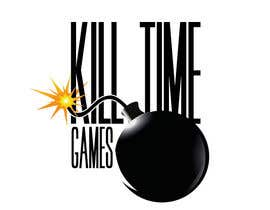 #32 for KILL TIME GAMES by telephonevw