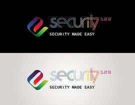 #155 para Design a Logo for eSec por aniba107