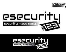 #144 para Design a Logo for eSec por umamaheswararao3