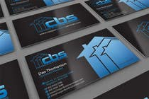 Contest Entry #64 for Design Business Card & stationary