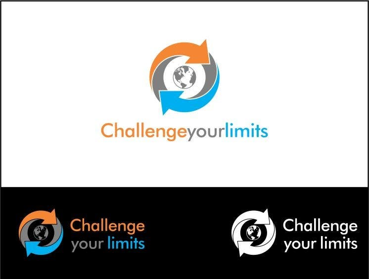 #22 for Challenge your limits by lanangali