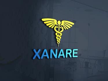 kaasker tarafından Diseñar un logo Xanare için no 28