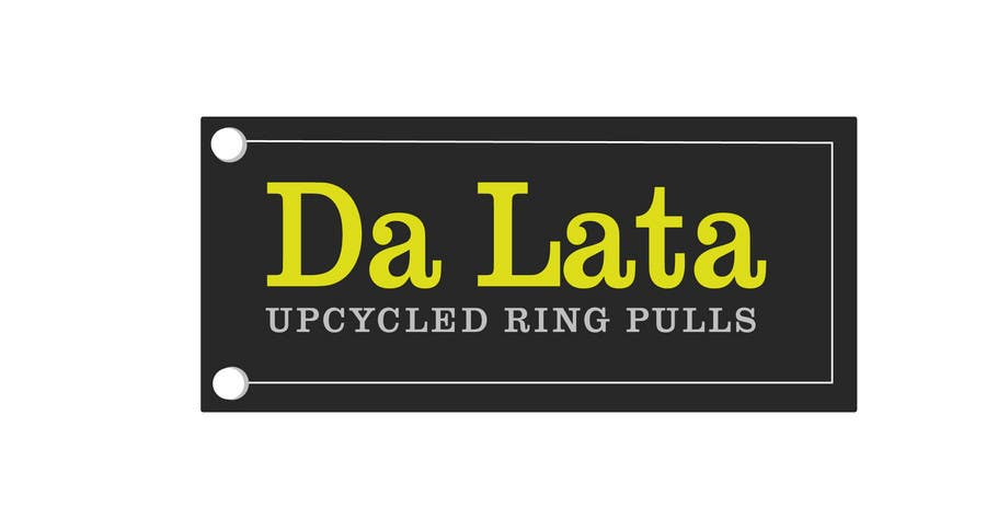 """Contest Entry #259 for Logo Design for """"Da Lata"""" www.da-lata.com"""