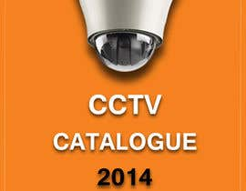 #48 cho EagleCCTV - 2014 CCTV Catalog Cover bởi naveenravi19