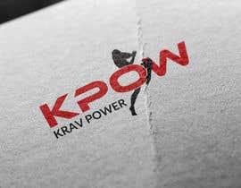 bluebellgraphic tarafından KPOW - Logo for a New Kickboxing Gym için no 39