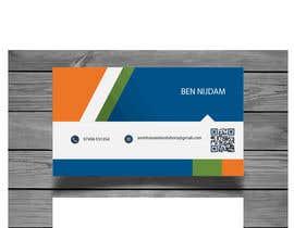 DesignYourDreamm tarafından need a modern, funky business card için no 4