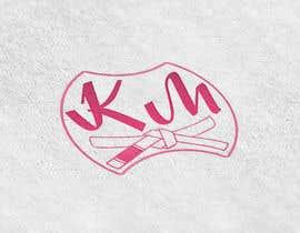 #40 para Design a logo for a Jiu Jitsu Competitor por vladspataroiu