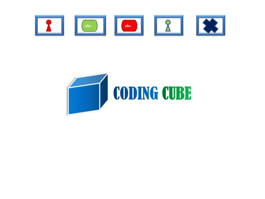 #24 for Design a Logo & Icons for a Coding Forum by romeltribhane