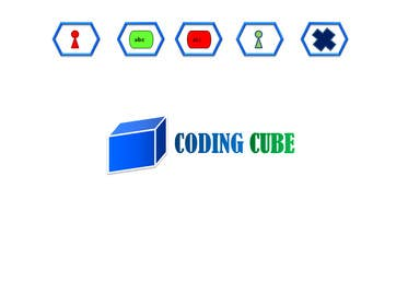 #26 for Design a Logo & Icons for a Coding Forum by romeltribhane
