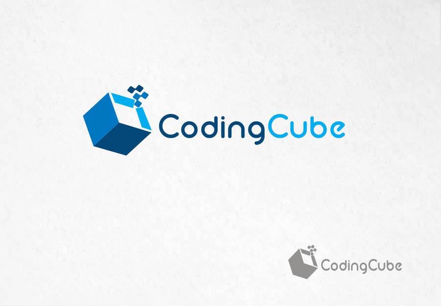 #6 for Design a Logo & Icons for a Coding Forum by AlyDD