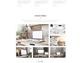 hejven tarafından Design Website Mockup Templates için no 13