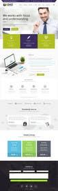 s86669 tarafından Design Website Mockup Templates için no 25