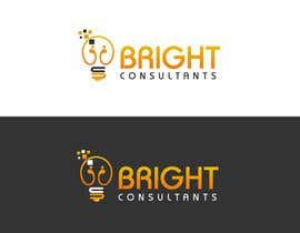 #123 for Design a Logo for Bright Consultants by thimsbell