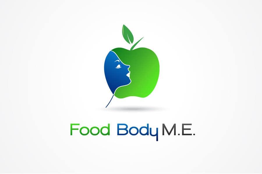 Kilpailutyö #                                        347                                      kilpailussa                                         Logo Design for Food Body M.E.