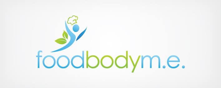 Inscrição nº                                         293                                      do Concurso para                                         Logo Design for Food Body M.E.