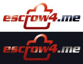 Nro 25 kilpailuun Design a Logo for Escrow4.me käyttäjältä designalis